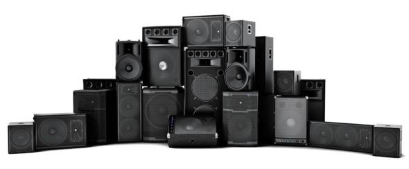 Los 5 mejores altavoces activos de hasta 600 W para DJ móviles