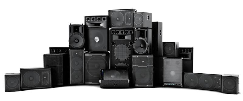 Los 5 mejores altavoces activos de hasta 600 W para DJ móviles ...