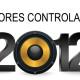 Los 7 mejores controladores del 2012