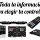 Los 5 mejores controladores con interface de audio entre 150 y 250 € Noviembre 2012