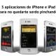 3 aplicaciones de iPhone e iPad para no quedarte sordo pinchando