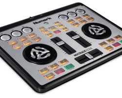 Review en español Numark Mixtrack Edge