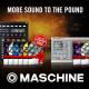 Compra Maschine y obtén expansiones gratis hasta el 31 de Agosto