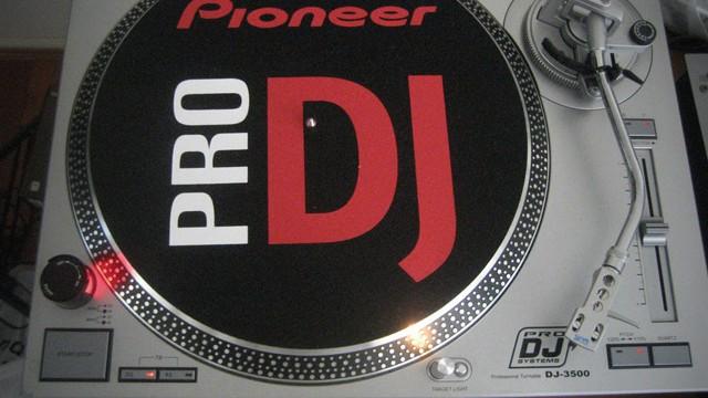 Rumor: Pioneer podría presentar un plato dentro de pocos meses