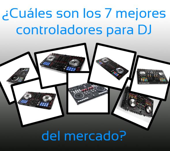 Cules son los 7 mejores controladores para dj del caroldoey - Los mejores sofas del mercado ...