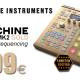 Nueva y espectacular Maschine MKII Gold