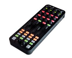 Nuevo controlador Allen & Heath Xone: K1