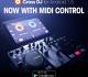 Cross DJ 1.5 para Android ahora soporta control MIDI e intregación con Mixcloud