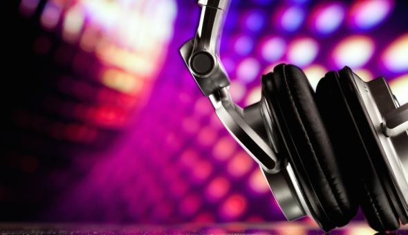 EL DJ Móvil o DJ Todoterreno