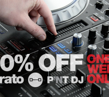 serato pitch n time manual