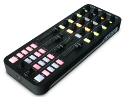 Review y unboxing en español Allen & Heath Xone: K2