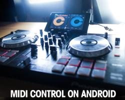 Cross DJ Pro para Android ahora compatible con Pioneer DDJ-SB y Pioneer DDJ-WeGO2
