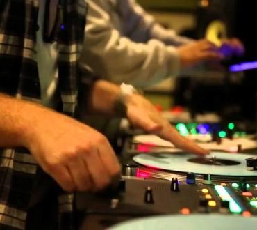 Rutina Skratch Bastid x DJ Hedspin – Hypnotik