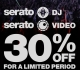 Serato Black Friday 2014