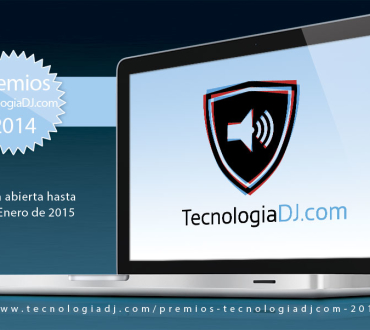 Premios TecnologiaDJ.com 2014