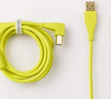 Review en español Chroma Cables de Djtechtools.com