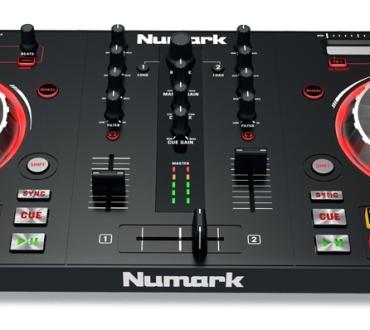 Nuevos controladores Numark Mixtrack 3 y Numark Mixtrack Pro 3