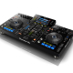 Primer video demo con el Pioneer XDJ-RX