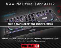 Virtual DJ 8 compatible con dispositivos de Rane, Reloop, Hercules y Akai