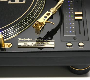 ¿Por qué los DJ prefieren los platos Technics?