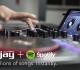 Algoriddim anuncia mejoras de audio en Android 5.0 Lollipop y una versión gratuita de djay 2 para Android con Spotify
