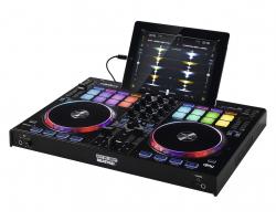 Nuevo controlador Reloop Beatpad 2
