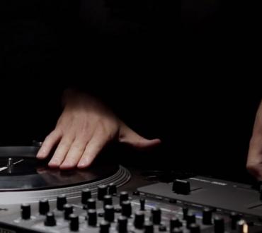 Rutina de Keys 'N Krates con el nuevo mixer Rane TTM57mkII