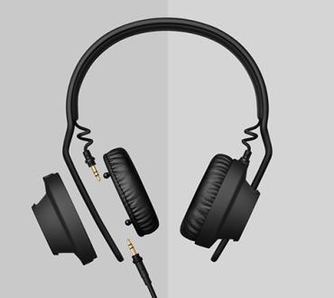 Nuevos auriculares Aiaiai TMA-2 Modular