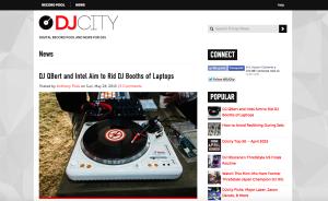dicity.com blog