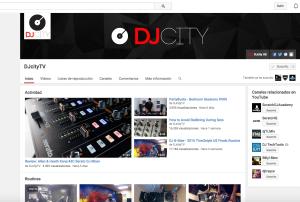 dicity.com youtube