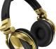 Nuevos auriculares Pioneer HDJ-1500-N en color dorado