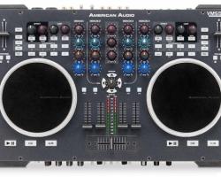 Nuevo controlador American Audio VMS5