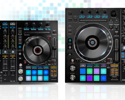 Nuevos controladores Pioneer DDJ-RX y Pioneer DDJ-RZ