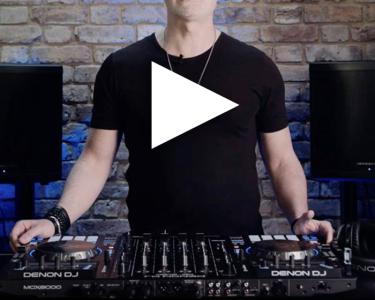 Tutorial oficial Denon DJ MCX8000