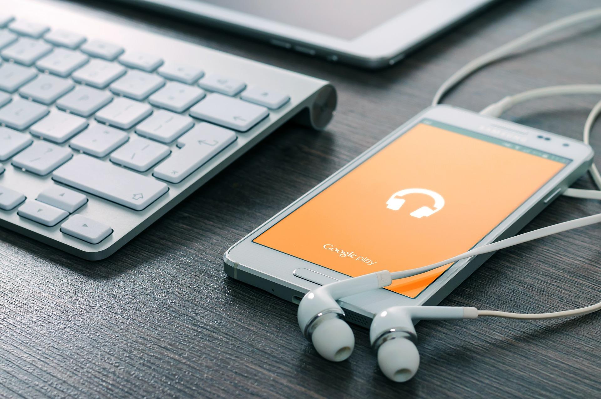 Las 5 mejores aplicaciones para mezclar música en Android