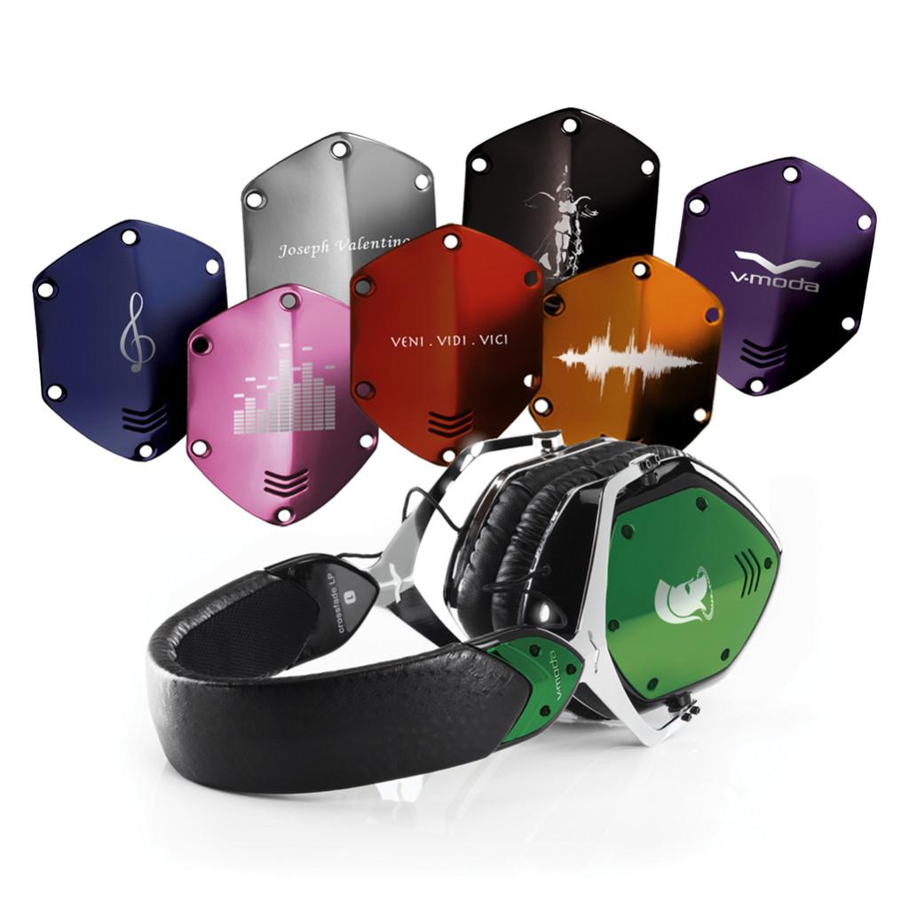 Review en español shields y pads XL auriculares V-Moda